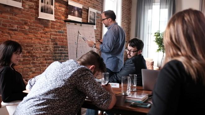 pre-production meetings