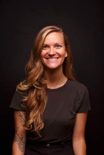 Leticia Joy Kreider joins MAKE films