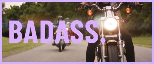 Get That MAKE films Feeling | BADASS
