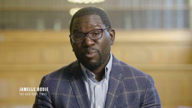 Jamelle Bouie - DISMANTLING DEMOCRACY | MAKE films original documentary