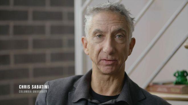 Chris Sabatini - DISMANTLING DEMOCRACY | MAKE films original documentary