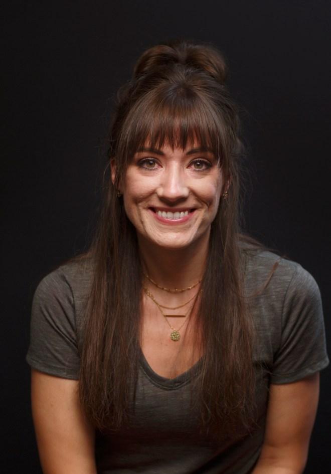 Amanda Ebright