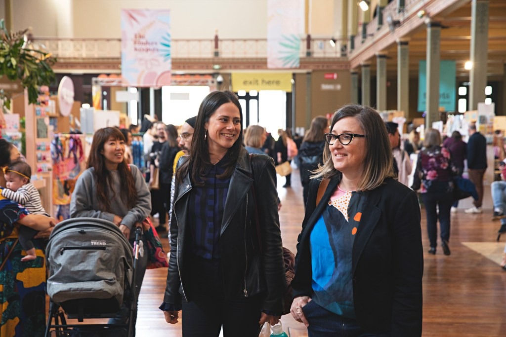 Australian Maker Events Calendar featured event: The Finders Keepers