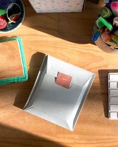 Packaging Bellroy Wallet Pocket Mini