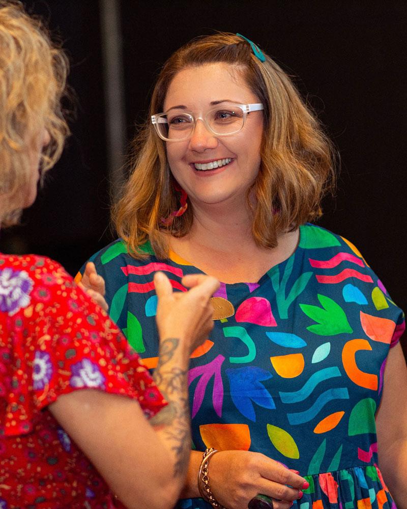 Belinda Harris