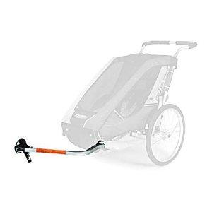 chariot cougar cycling kit
