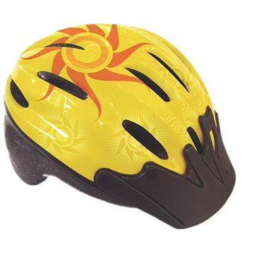 Children's Bicycle Helmets