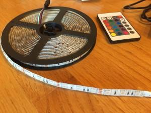 SMD LED Rope
