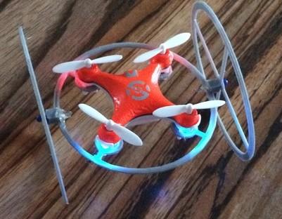 Cheerson CX-10 Quadcopter Wheels