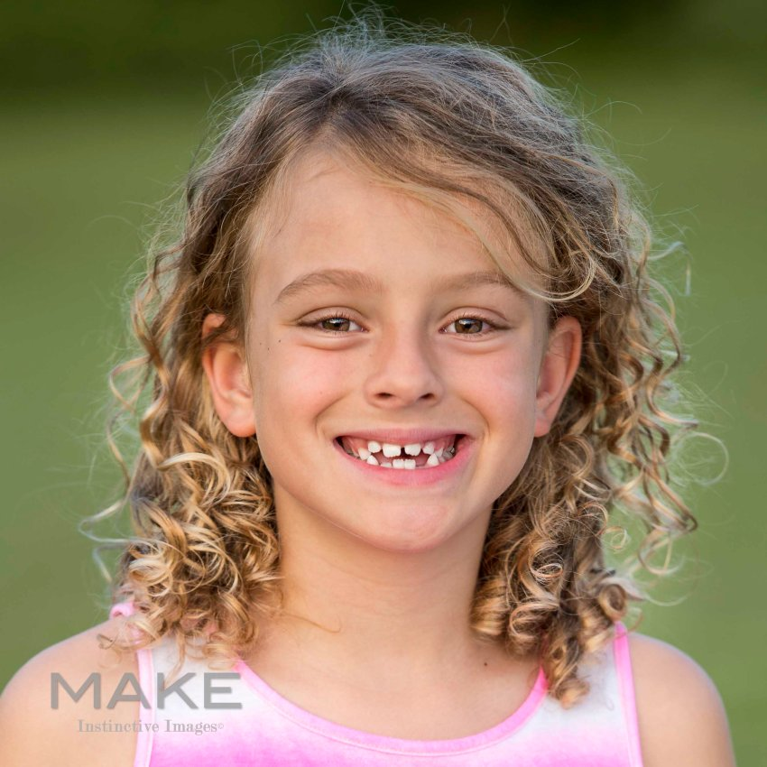Young Girl Portrait-2