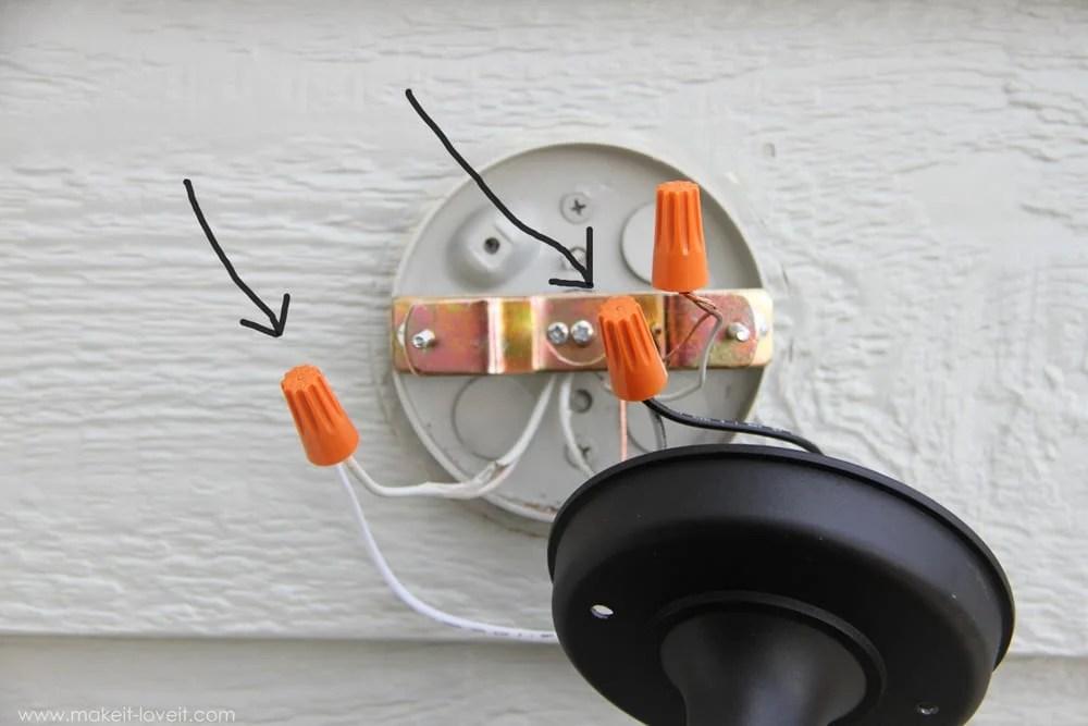 Installing A New Light Fixture WiringDownload Free