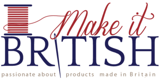 Make It British - Logo