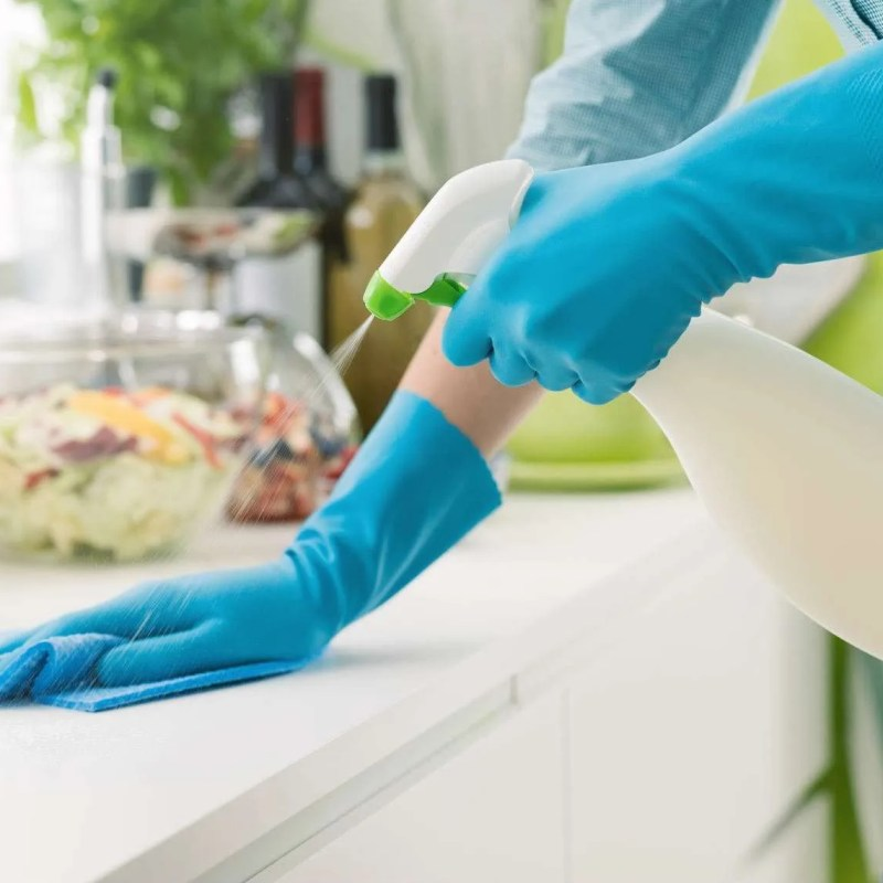 cleaning service in Brisbane