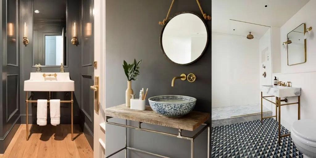 dekoracyjna umywalka do łazienki