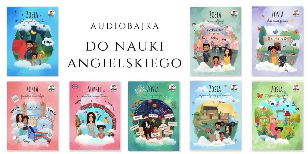 hello zoś audiobajki dla dziecki audiobooki bajki na prezent