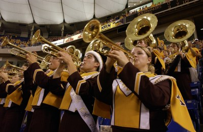 University of Minnesota Band