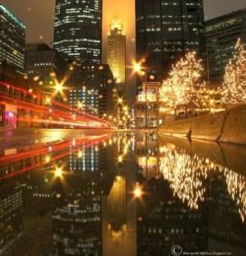 City Lights, Minneapolis