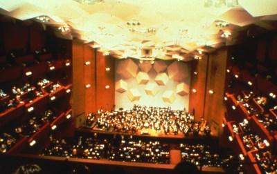Minnesota Orchestra, Minneapolis.