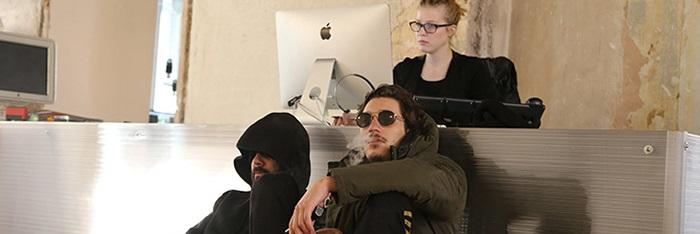 Gang Of MAW : le 1er groupe de rap sur le monde de la communication