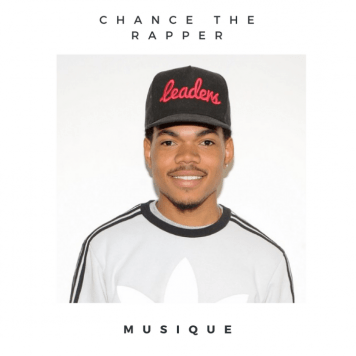 Chance the rapper - Makeitnow.fr