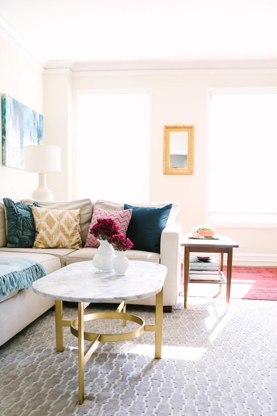 Un appartement bijou à San Francisco