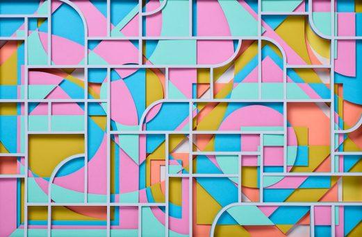 Top 10 paper art -Maud Vantours- makeitnow.fr