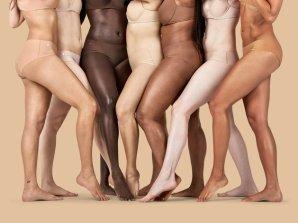 Moodboard nude corps à corps
