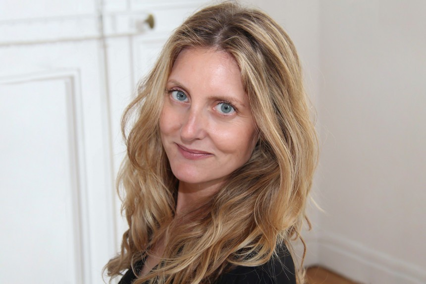 J'ai rencontré Emilie Daversin, fondatrice de Feminalink