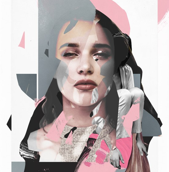 Moodboard Girl Power - Makeitnow.fr