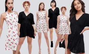 Un vêtement, plusieurs mannequins : ASOS nous réconcilie avec notre morphologie