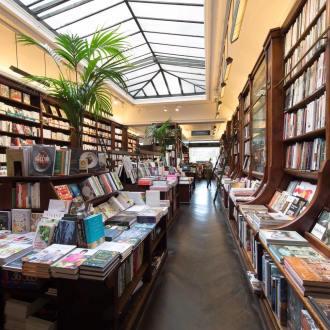 Librairie Galignani