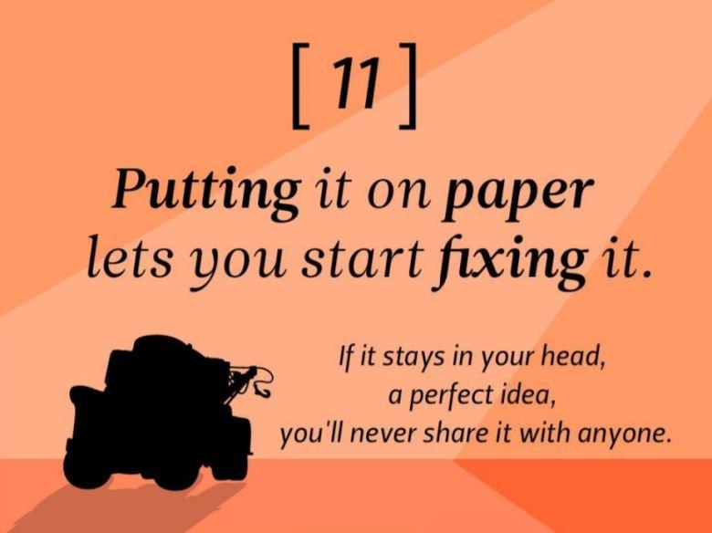 22 règles de Pixar pour entreprendre