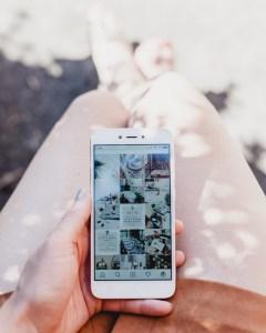 Estime de soi réseaux sociaux - makeitnow.fr