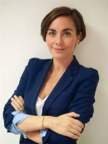 Catherine Barba Chiaramonti | ENTREPRENEUSE, FOUNDER OF PEPS LAB, RETAIL INNOVATION LAB AND OF W.IN FORUM NY