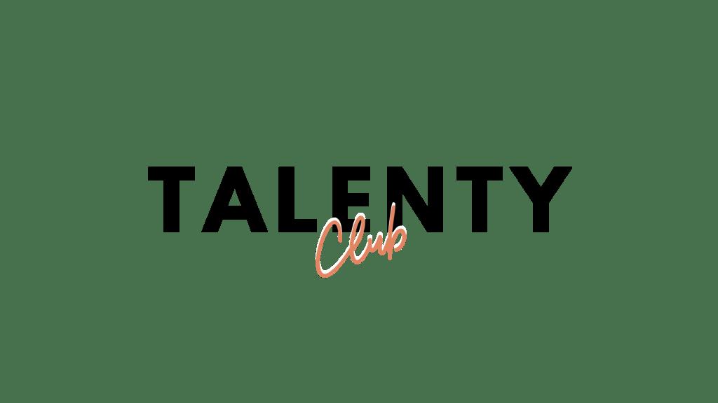 talenty club