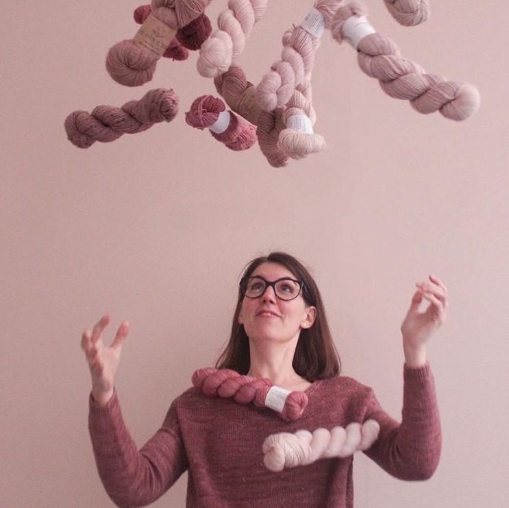 Lise Tailor, un parcours inspirant de fil en aiguille