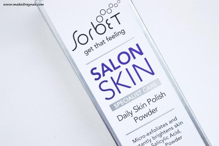 daily skin polish