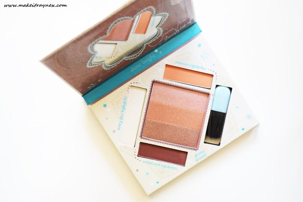 bloggers' beauty secrets
