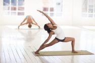 Building flexibility in 1 week