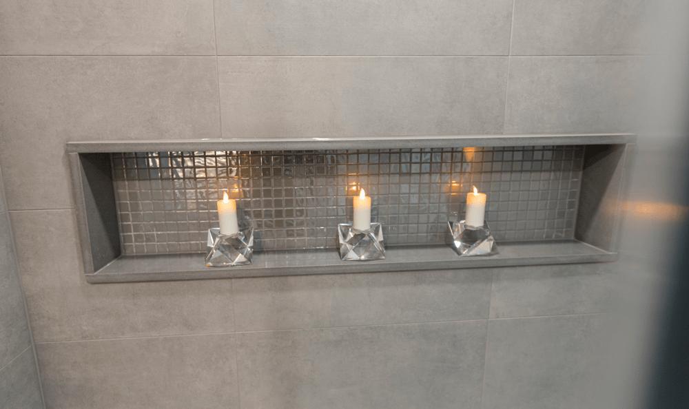 5 benefits of a shower niche make it
