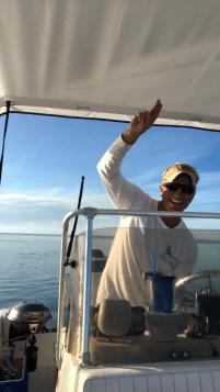 Make It So Key West Boat Charters - DJ Todd