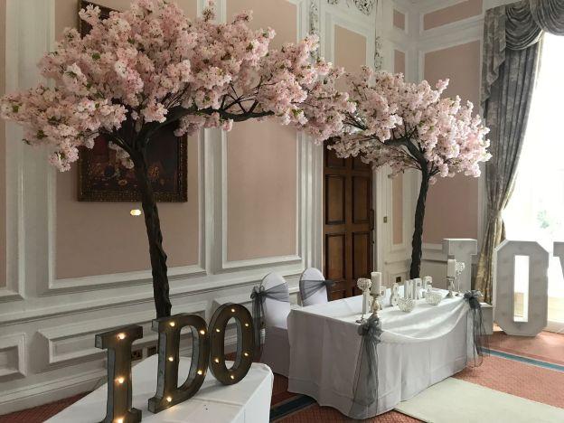 blossom-trees