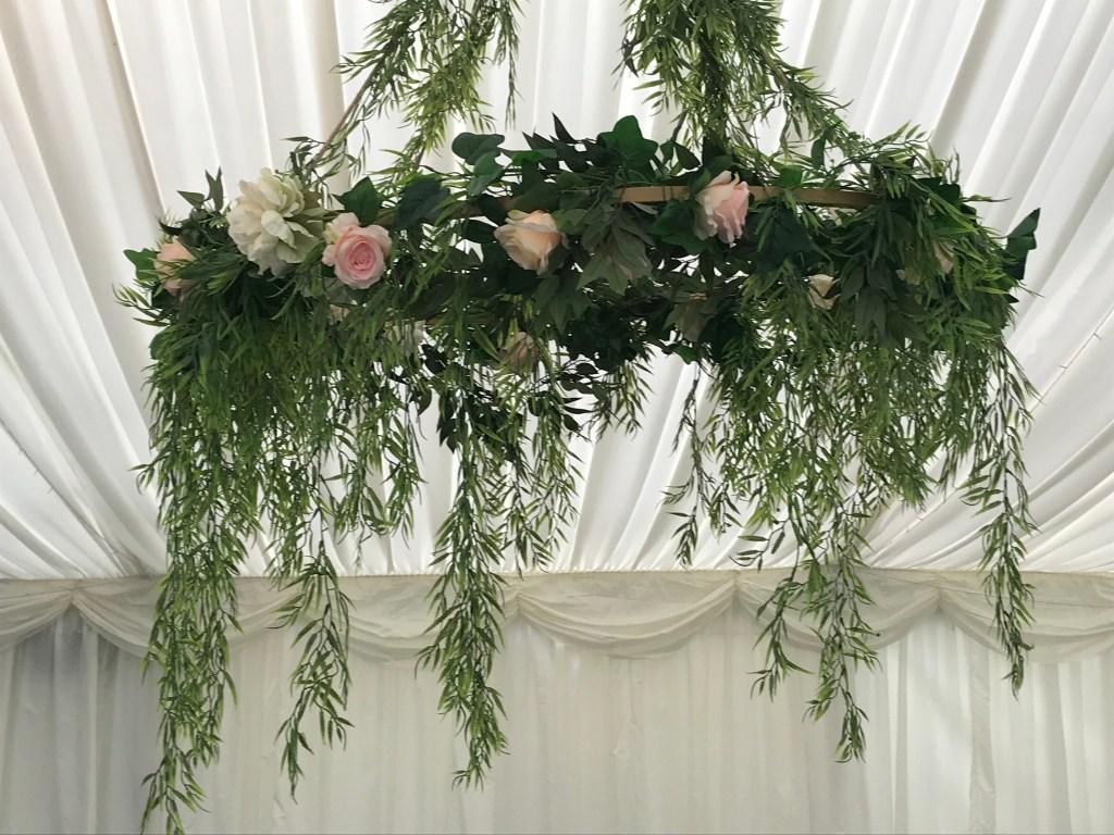 floral-chandelier