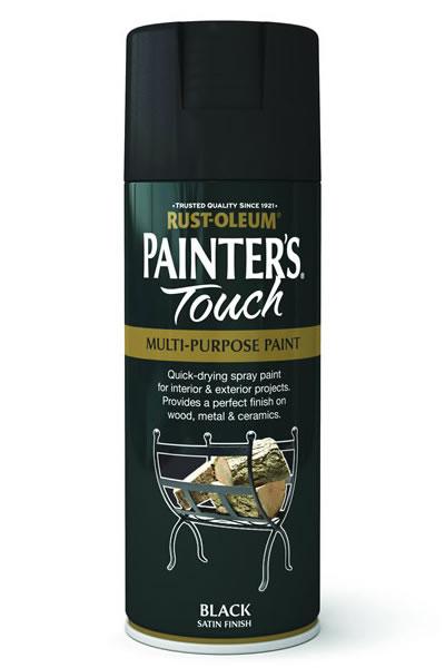 Rust Oleum Painters Touch Espresso