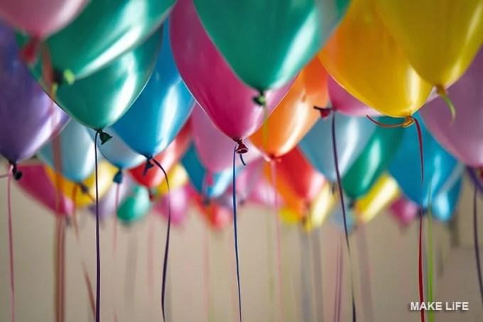 KIDS PARTY GAMES BALLONS - Για ένα αξέχαστο παιδικό πάρτυ στο σπίτι