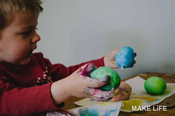 PLAY DOUGH - Αυτοσχέδια παιχνίδια και δημιουργική απασχόληση στο σπίτι