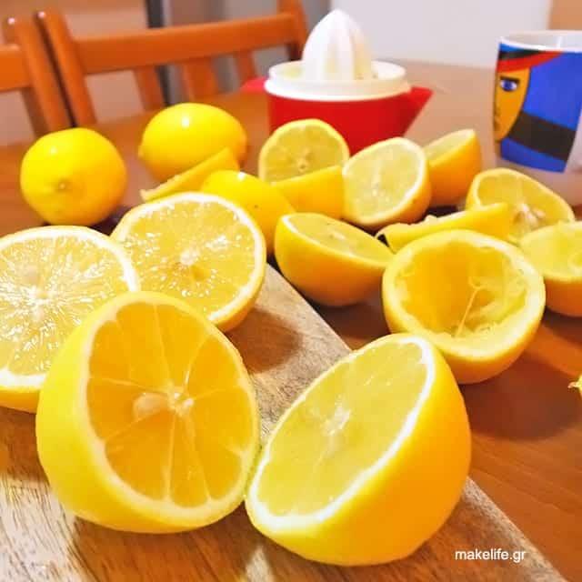 spitiki lemonada - Λεμονάδα Boom Boom - Kate (netflix) (συνταγή)