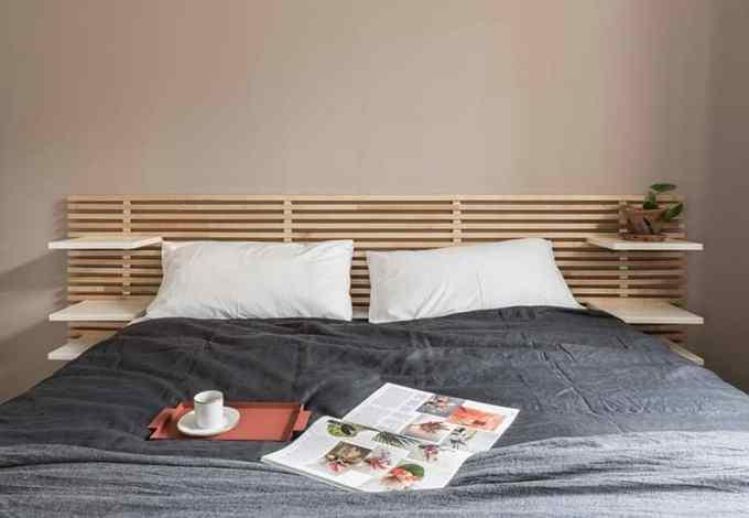 "Bedroom decoration - Τα ""Ναι"" και τα ""Όχι"" στη διακόσμηση της κρεβατοκάμαρας"