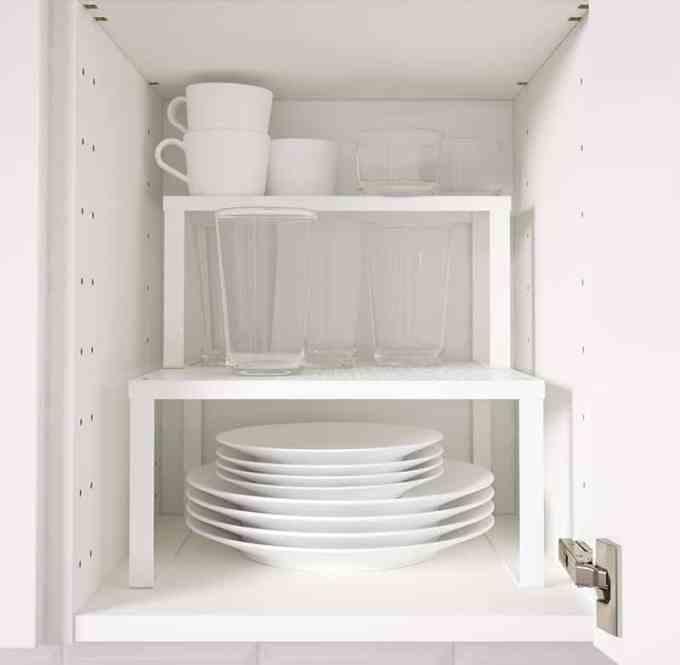 Προϊόντα ΙΚΕΑ για την οργάνωση της κουζίνας