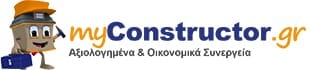 MyConstractor logo - Καθαρισμός χαλιών στο σπίτι. Καθάρισε επιτόπου αλλά όχι μόνη σου